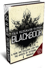ultimate tattoo blackbook