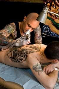 Tattoo artist apprenticeship program ontario