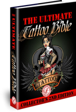 ultimate tattoo bible